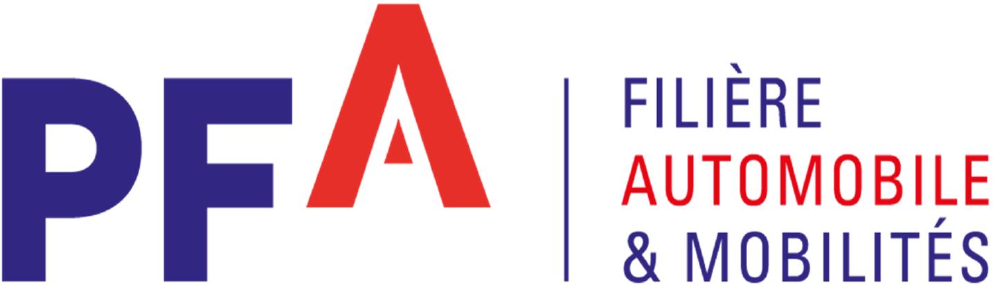 logo pfa metal 141px